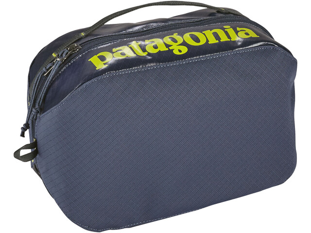 Patagonia Black Hole Cube Toiletry Bag Medium Dolomite Blue